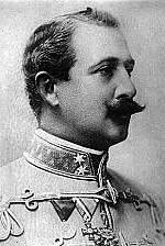 Otto Franz Joseph wurde am 21. April 1865 in Wien geboren. Das Kaiserhaus drängte ihn zur Ehe mit Maria Josepha Luise von Sachsen, der Tochter von König ... - otto_franz_joseph