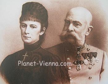 Elisabeth, emperatriz de Austria-Hungría Sissi_FranzJoseph