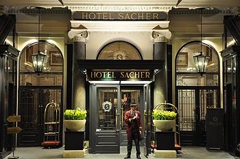 Planet Vienna Hotel Sacher Wien