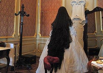 PLANET VIENNA - Schloss Schönbrunn, Wien - Die Räume